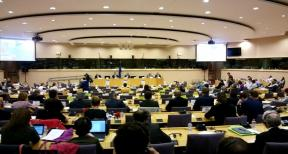 The hearing on - Territorial implementation of the Common Agricultural Policy