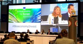 Bioeconomy Investment Summit 2015