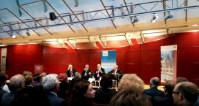 EU Presidency of Luxemburg: multilingualism in education in the picture