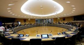 Governing Board Meeting of the EU Strategy for the Adriatic and Ionian region