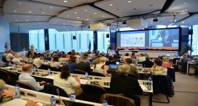 Conference on the future of EU finances