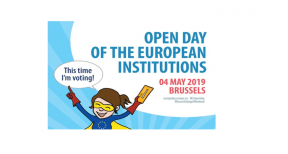 Call for application: Open Door Day 2019 at European Committee of the Regions
