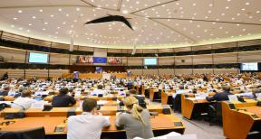High-Level Conference on Tourism in EU Parliament