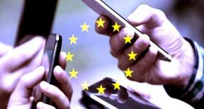 Roaming charges across the EU have been scrapped
