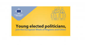 Young elected politicians call for interest  #EURegionsWeek 2019